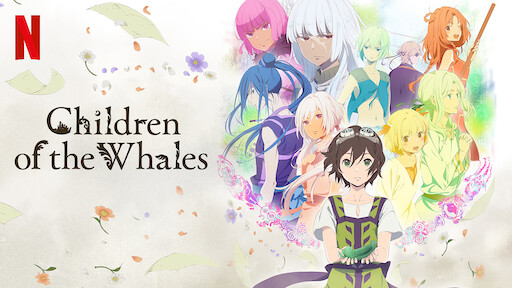 Children of the Whales